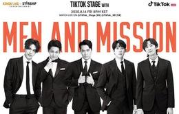 Sự kiện hot nhất xứ Hàn 2020: Lee Dong Wook, Kim Bum, Song Seung Heon, Yoo Yeon Seok và Lee Kwang Soo hội ngộ
