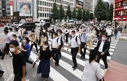 Nhật Bản ứng phó làn sóng dịch COVID-19 thứ hai với số ca tử vong tăng cao