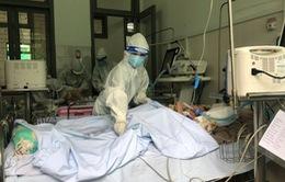 Bộ Y tế khẩn cấp điều thêm chuyên gia tới Thừa Thiên-Huế và Quảng Nam