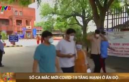 Philippines tái áp đặt các biện pháp phong toả
