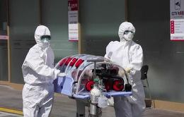 Hầu hết bệnh nhân COVID-19 dưới 50 tuổi tại Hàn Quốc phục hồi không cần trợ thở