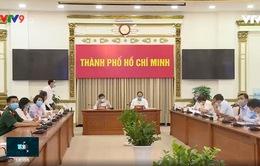TP.HCM triển khai các biện pháp chống dịch Covid-19