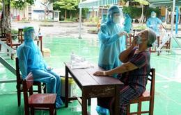 Đà Nẵng dự kiến chuyển đổi trạng thái giãn cách xã hội
