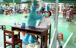 Các trường hợp nhiễm COVID-19 tại Đà Nẵng phổ biến là lây nhiễm trong gia đình