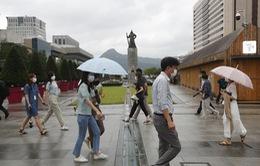 Hàn Quốc gia hạn giãn cách xã hội cấp độ 2 trên toàn quốc trong một tuần