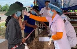 Thừa Thiên - Huế nới lỏng một số biện pháp phòng dịch COVID-19