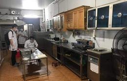 Bộ Y tế yêu cầu xử lý khẩn cấp sản phẩm thực phẩm chay gây ngộ độc