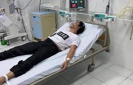 Suýt chết do tự uống thuốc paracetamol trị sốt