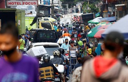 Kinh tế Indonesia có thể rơi vào suy thoái trong tháng 9/2020