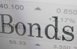 """Sức cầu trái phiếu doanh nghiệp có dấu hiệu """"hạ nhiệt"""""""