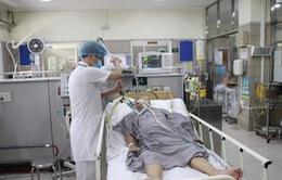 Ngộ độc pate Minh Chay: Một bệnh nhân cao tuổi tiên lượng rất nặng