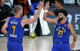 NBA Playoffs 2020 - ngày 31/8: Những khởi đầu mới