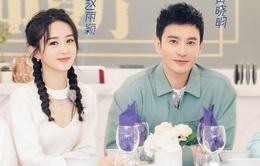 Huỳnh Hiểu Minh rủ rê Triệu Lệ Dĩnh chơi gameshow và phản ứng của fan là...