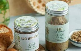 Hỏa tốc kiểm tra điều kiện an toàn thực phẩm công ty sản xuất Pate Minh Chay