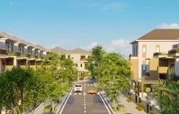 Vị trí cửa ngõ đô thị sinh thái, lợi thế đầu tư bất động sản