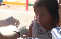Đắk Lắk: Thêm 3 trường hợp mắc bệnh bạch hầu