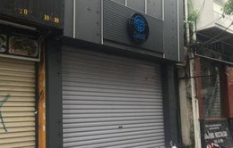 Quán bar ở phố cổ Hà Nội bị phạt 40 triệu đồng vì mở cửa giữa dịch COVID-19