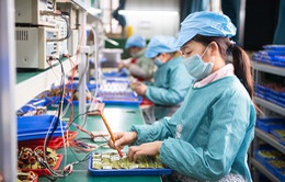 Hỗ trợ lao động nước ngoài, doanh nghiệp khôi phục sản xuất kinh doanh