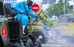 Nghiên cứu phương án chống dịch COVID-19 tại Vũ Hán (Trung Quốc) cho Đà Nẵng