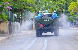 6 ca mắc COVID-19 mới ở Quảng Nam có người làm nghề buôn bán, người đi khắp chợ