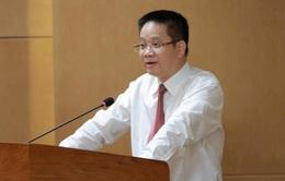 Phó Chánh Văn phòng Bộ GD&ĐT tử vong khi đi kiểm tra thi tại Bắc Kạn