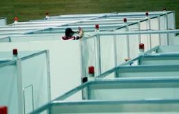 Bộ Y tế yêu cầu lập bệnh viện dã chiến tại Cần Thơ