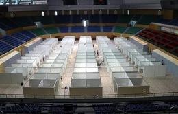 Gấp rút hoàn thiện hệ thống nước sạch cho bệnh viện tại Đà Nẵng