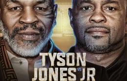 WBC muốn Mike Tyson và đối thủ đội mũ bảo vệ trong trận đấu từ thiện