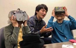Công nghệ thực tế ảo giúp người dùng vận động tại nhà, tránh xa COVID-19