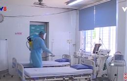 Bệnh viện 199 Bộ Công an triển khai xét nghiệm PRC
