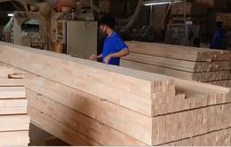 Đồng Nai: Doanh nghiệp gỗ đã xuất lô hàng đầu tiên với thuế suất 0%