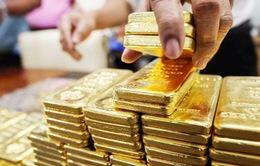 Tăng dựng đứng, giá vàng chính thức vượt mốc 60 triệu đồng/lượng