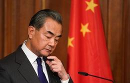 Trung Quốc kêu gọi Mỹ nên ngừng các ý định đối đầu