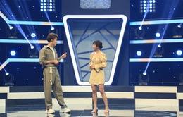 """MC Ngô Kiến Huy """"xua đuổi"""" Hoàng Yến Chibi khi bị nhắc nhở về cách dẫn dắt gameshow"""