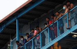 Singapore cho phép 265.0000 lao động nước ngoài trở lại làm việc