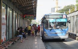 Tạm ngưng 5 tuyến bus từ Đồng Nai đi TP.HCM