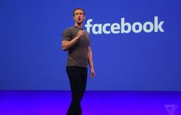 Tài sản của Mark Zuckerberg vượt mốc 100 tỷ USD