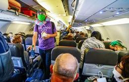 Tử vong trên máy bay, 3 tháng sau mới được phát hiện mắc COVID-19