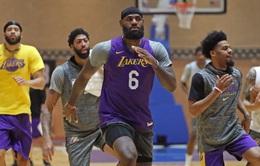 Các đội bóng NBA chung tay hỗ trợ người da màu