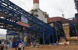 Hàng loạt sai phạm tại dự án nhiệt điện Thái Bình 2