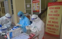 Hà Nội xét nghiệm PCR gần 100.000 người từ Đà Nẵng về