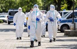 Đức tìm cách tránh làn sóng lây nhiễm thứ hai