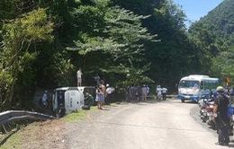 Khởi tố lái xe gây tai nạn làm 15 người tử vong ở Quảng Bình