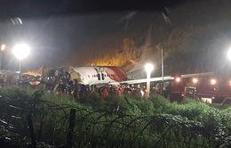 Tai nạn máy bay chở người hồi hương tại Ấn Độ, ít nhất 16 người thiệt mạng