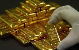 Giới đầu tư bắt đầu nản khi giá vàng lên xuống thất thường