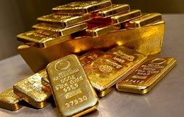 Khi nào giá vàng chấm dứt chuỗi ngày giảm giá?