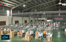 Doanh nghiệp chủ động sản xuất an toàn mùa dịch Covid-19