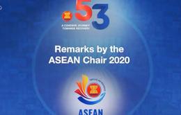 Duy trì sự đoàn kết trong ASEAN để ứng phó với các thách thức tương lai