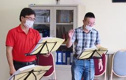 Các nghệ sĩ nỗ lực giải cứu sân khấu thoát khỏi khủng hoảng đại dịch