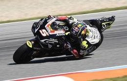 Phân hạng MotoGP - Cộng hòa Czech: Niềm vui nước Pháp
